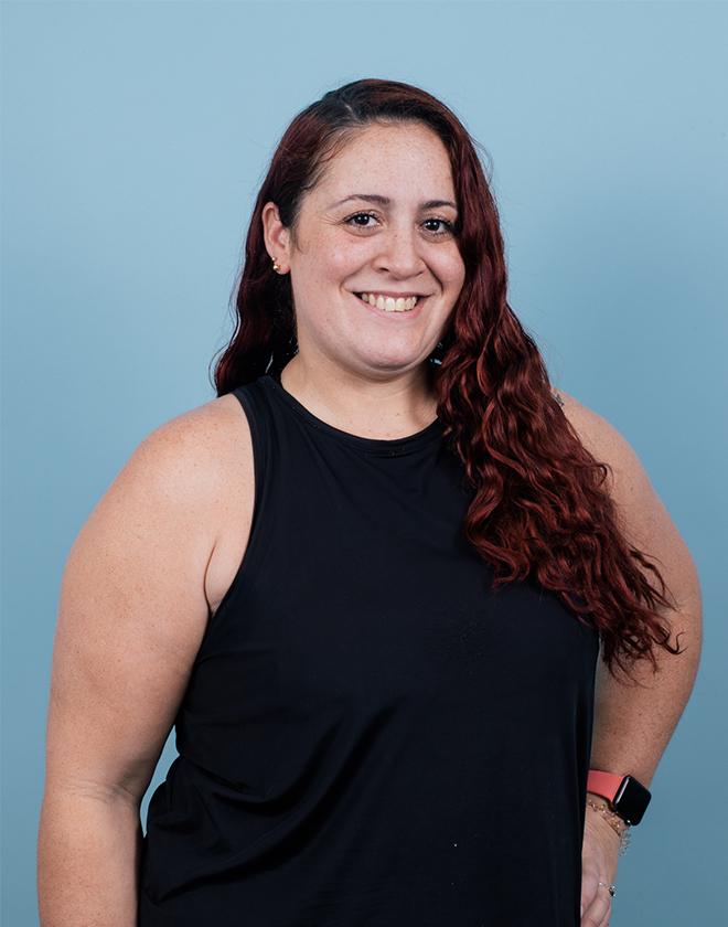 Tatiana Velez
