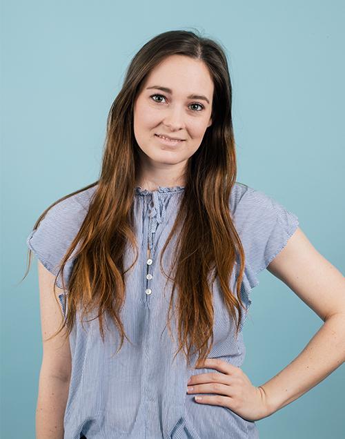 Paige Mahoney