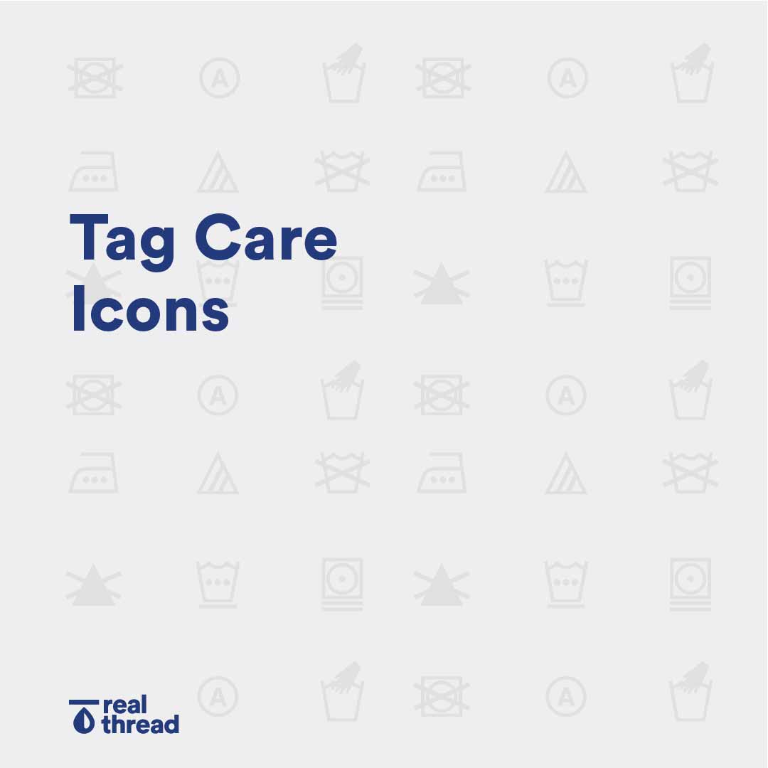 Tag Care Icons