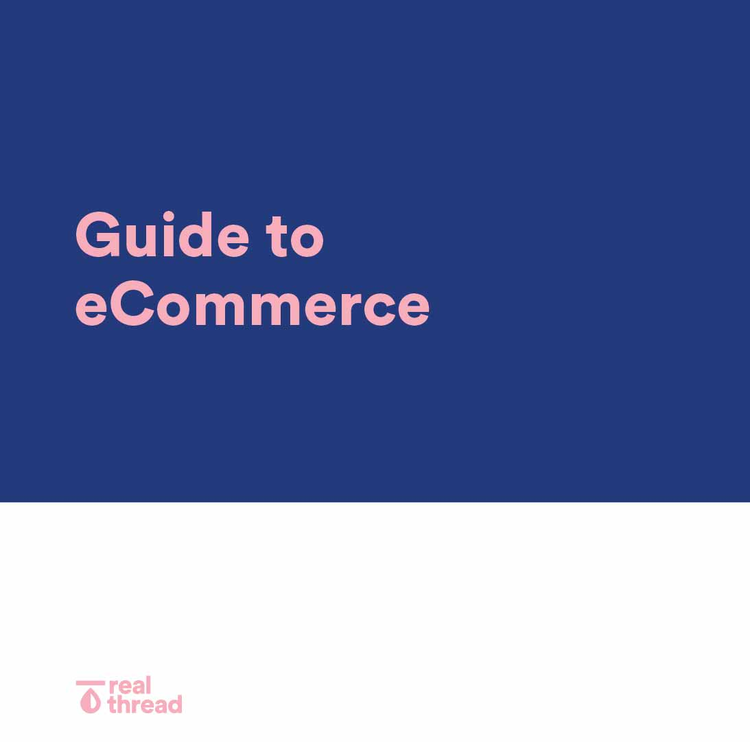 Guide to eCommerce