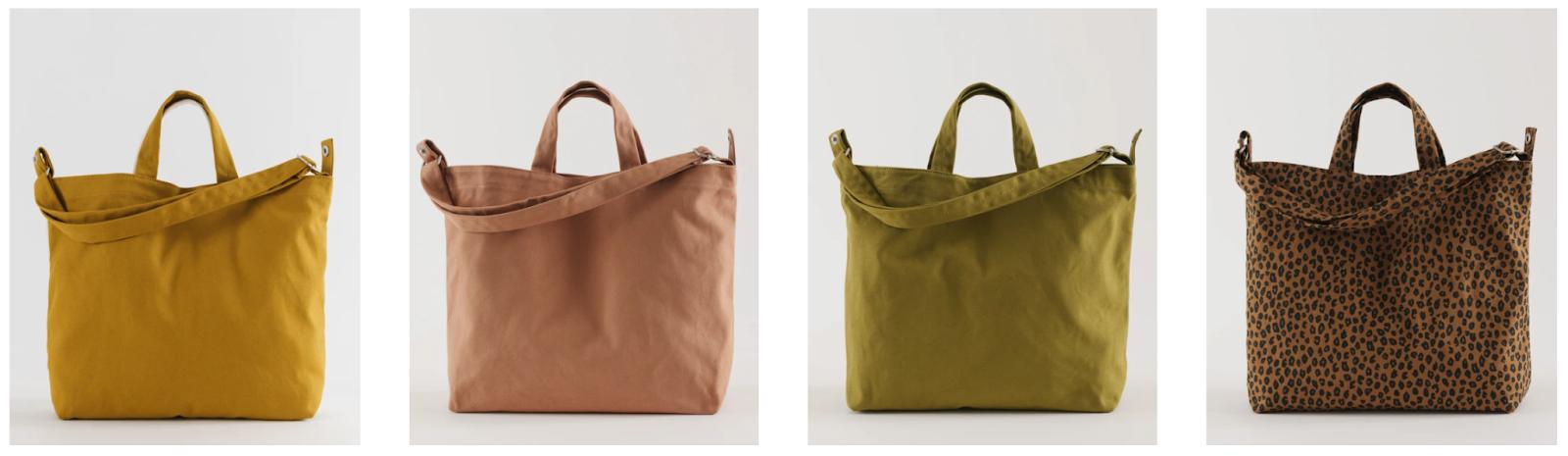 Baggu Tote Bags