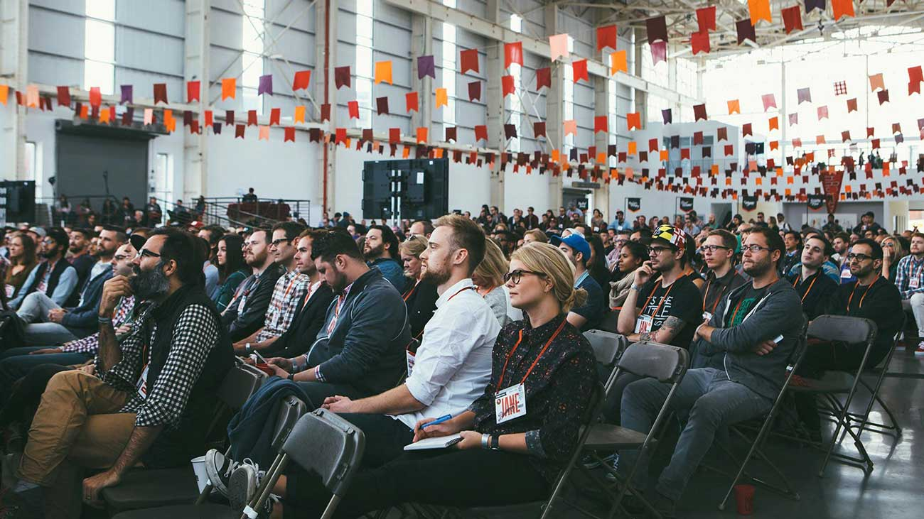 The 17 Best Design Conferences to Attend This Year