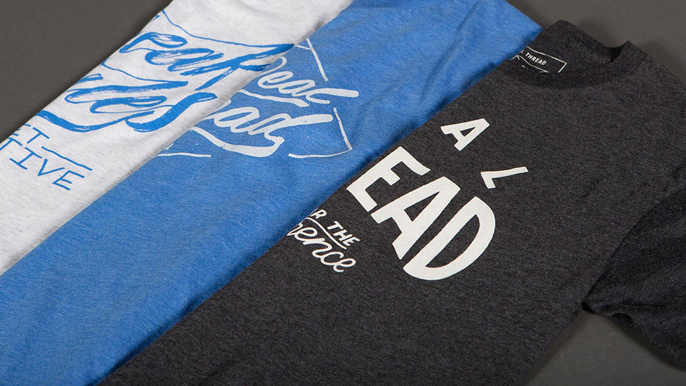 How to Choose the Best T-Shirt Material for Your Design