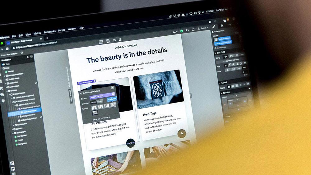 The Best Sites for Building Your Design Portfolio