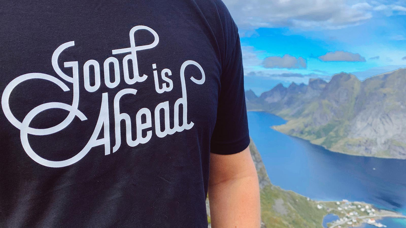 How Grace Church Used Custom Shirts to Raise Over $5,000