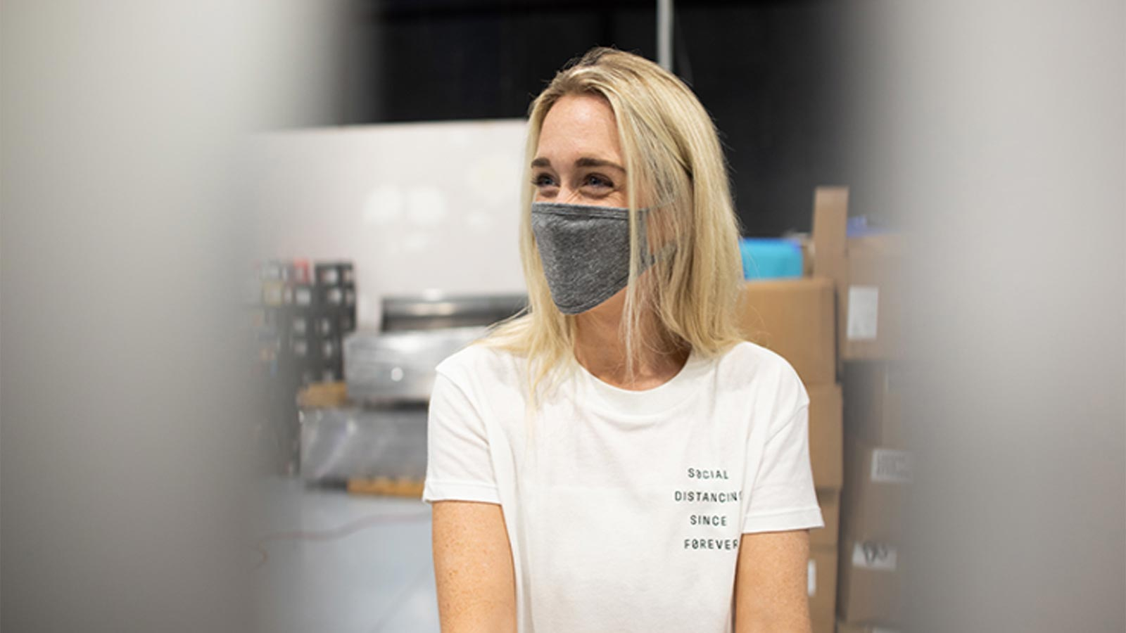 The Sustainable Case for Cloth Face Masks
