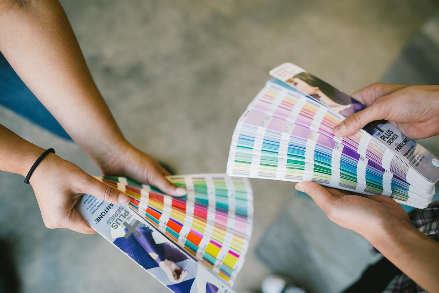 Designing With Pantone's Iconic 2021 Colors of the Year