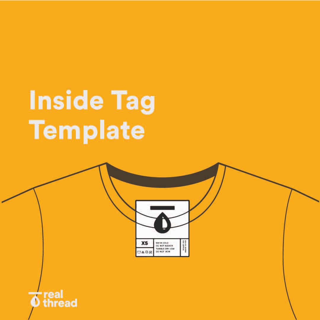 Inside Tag Template