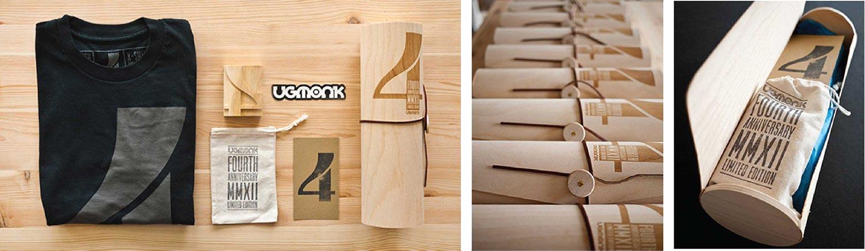 ugmonk packaging