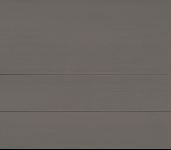 Flush Panel Modern Steel Amarr RW Garage Doors