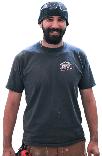 Jason S RW Garage Doors Warehouse Manager RW Garage Doors