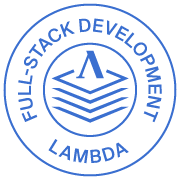 Full-Stack Development - Lambda Stamp