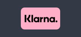Klarna Logo farbig
