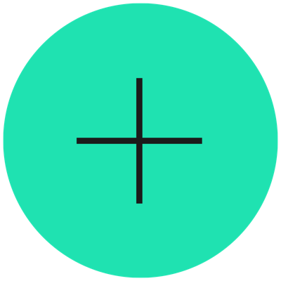 Spring icon Plus