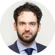 Profilbild von Dr. med. Johannes von Büren