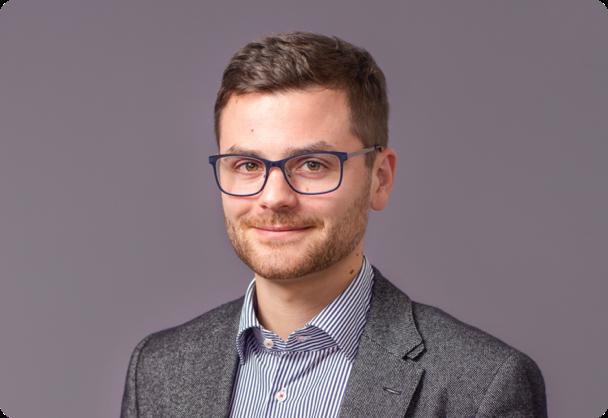 Profilbild von Severin Rodler