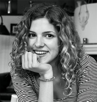 Profilbild Tabea Lange