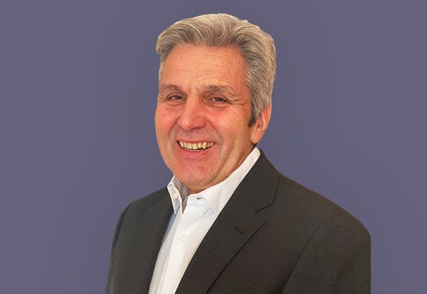 Profilbild von Ramin Shafii - Pharmazeut und approbierter Apotheker