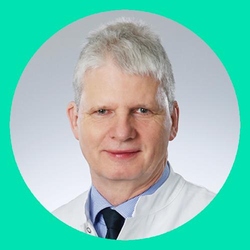 Prof. Dr. med. Dietrich Abeck