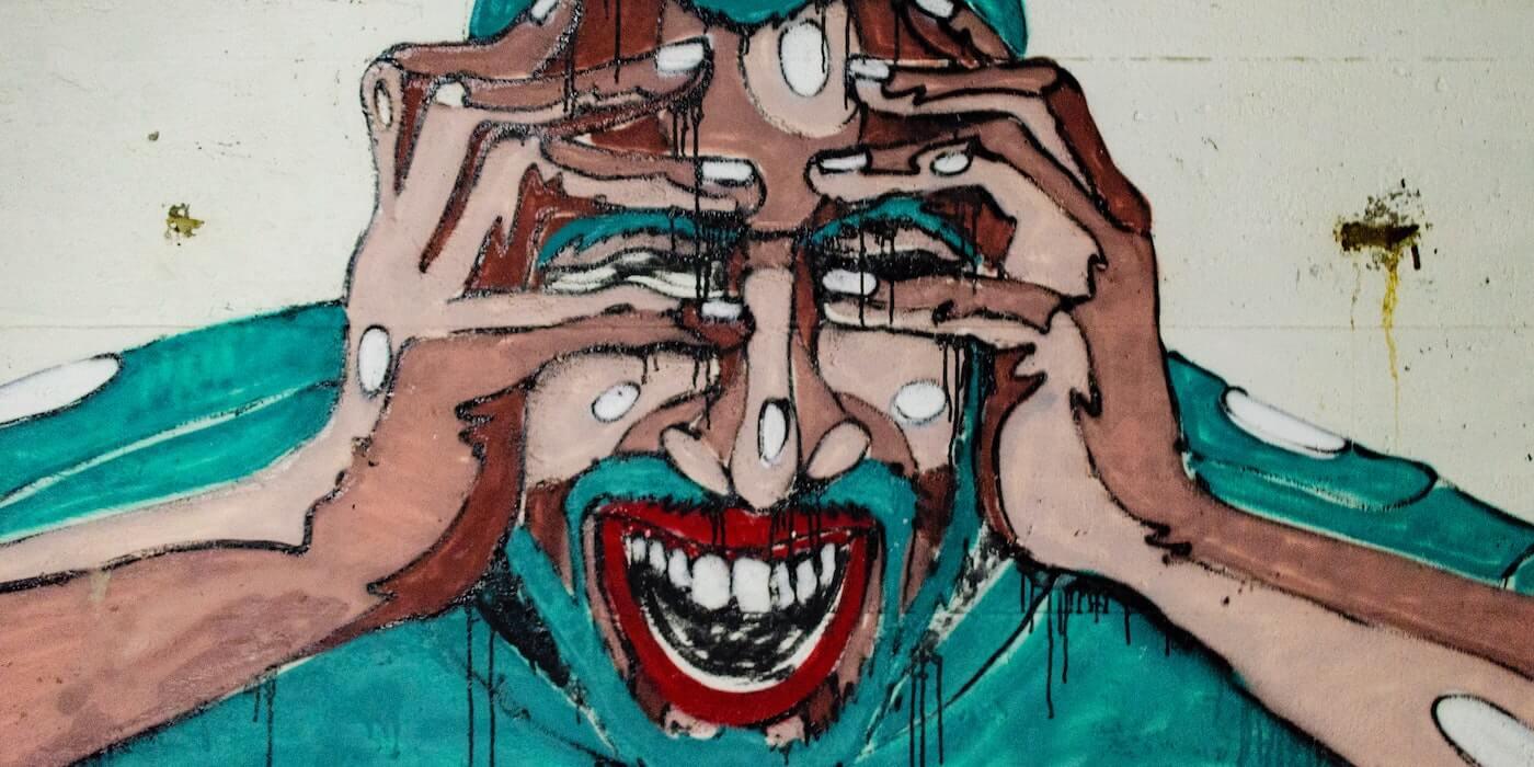 Graffiti   Aarón Blanco Tejedor - Unsplash