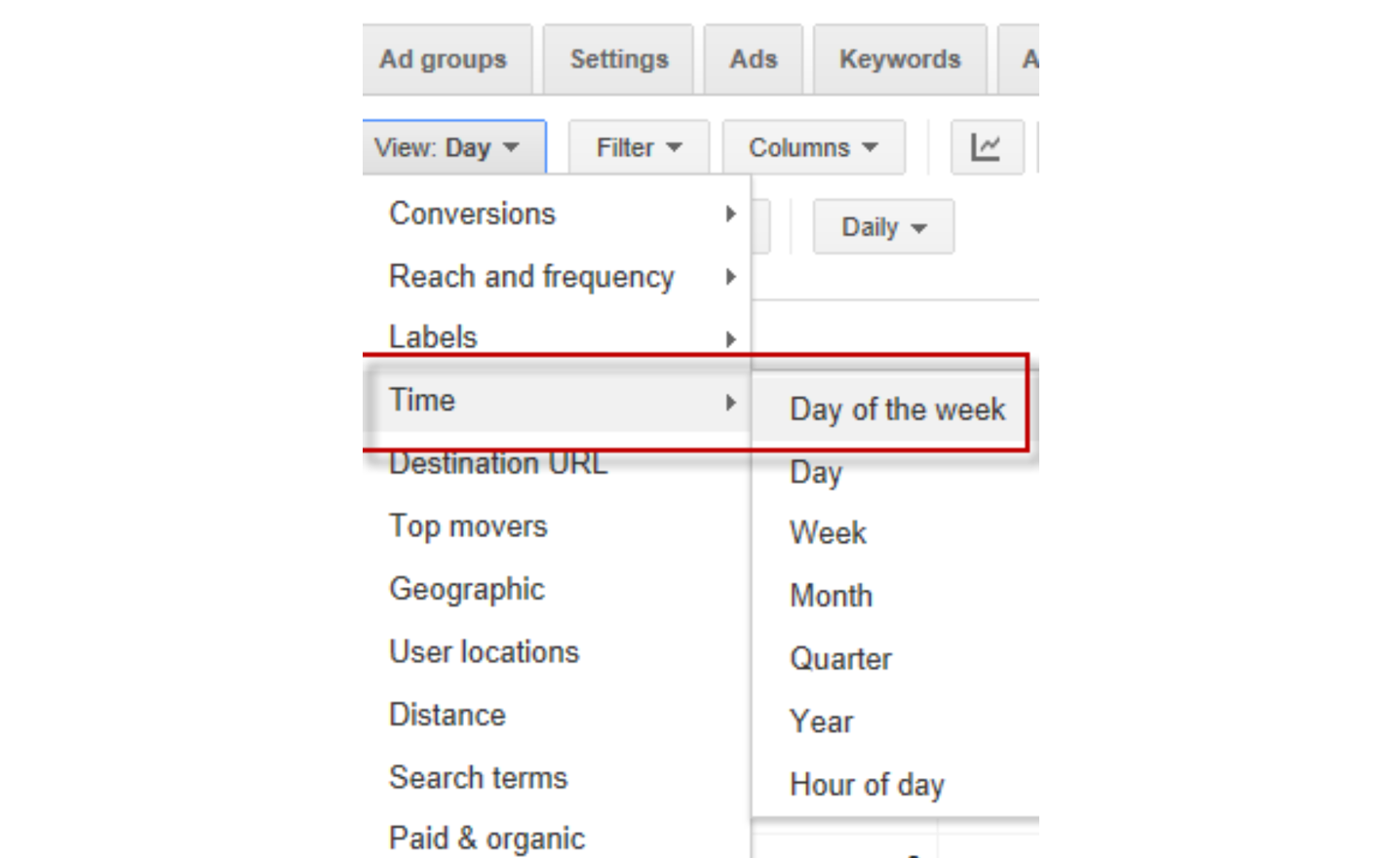 view-day-of-week-google-adwords-shogun-@2x
