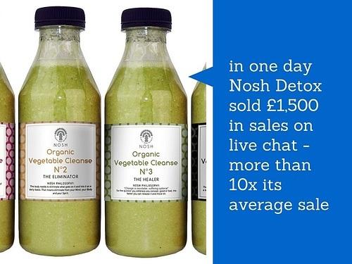 Nosh Detox