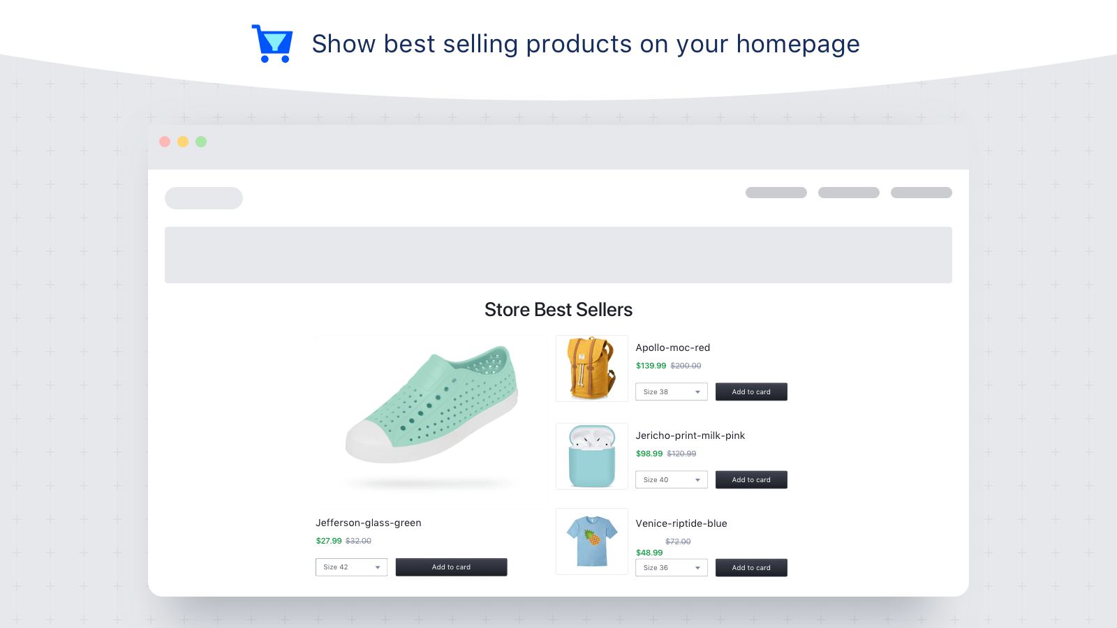 Personalized Recommendations by Beeketing