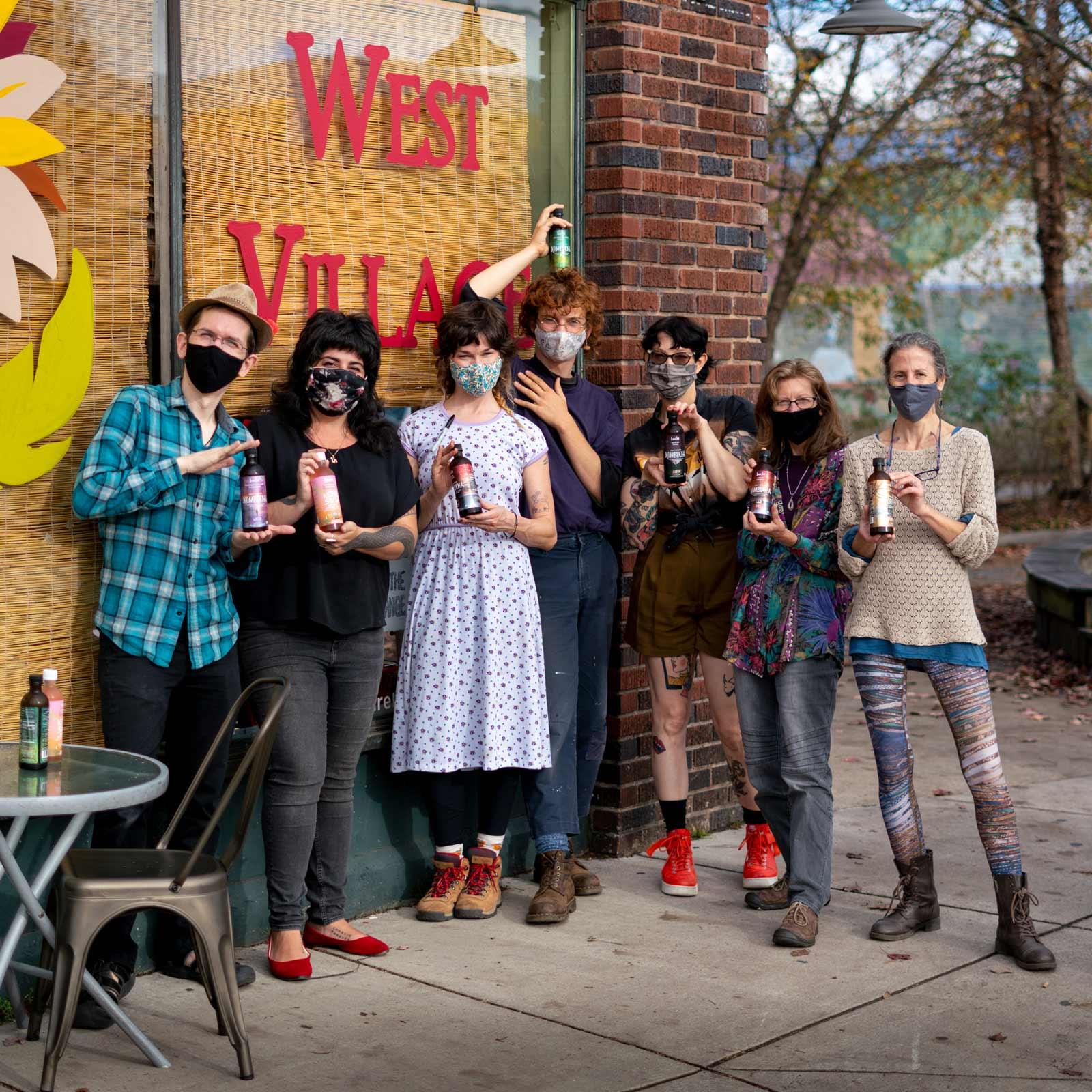 Portraits of Our Partners: West Village Market