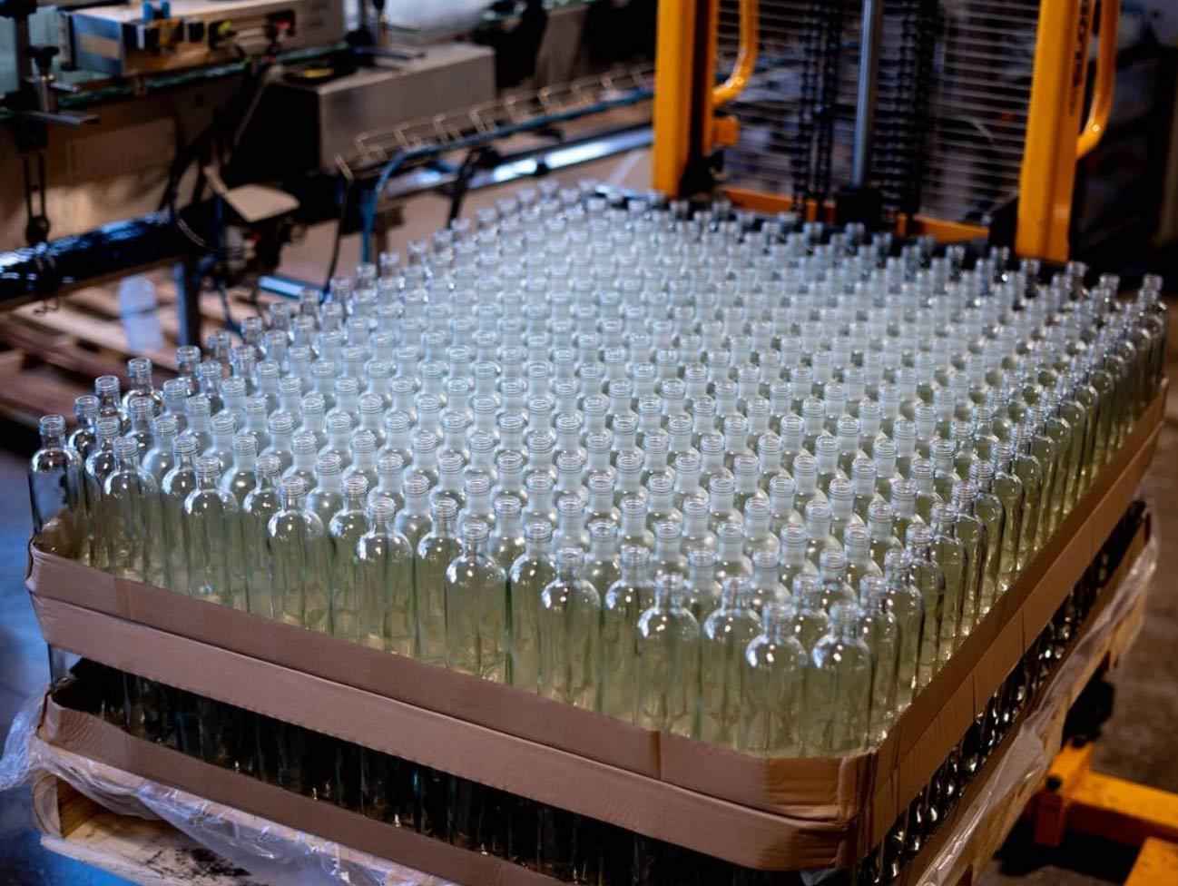 Sierra Nevada Recycling Initiative