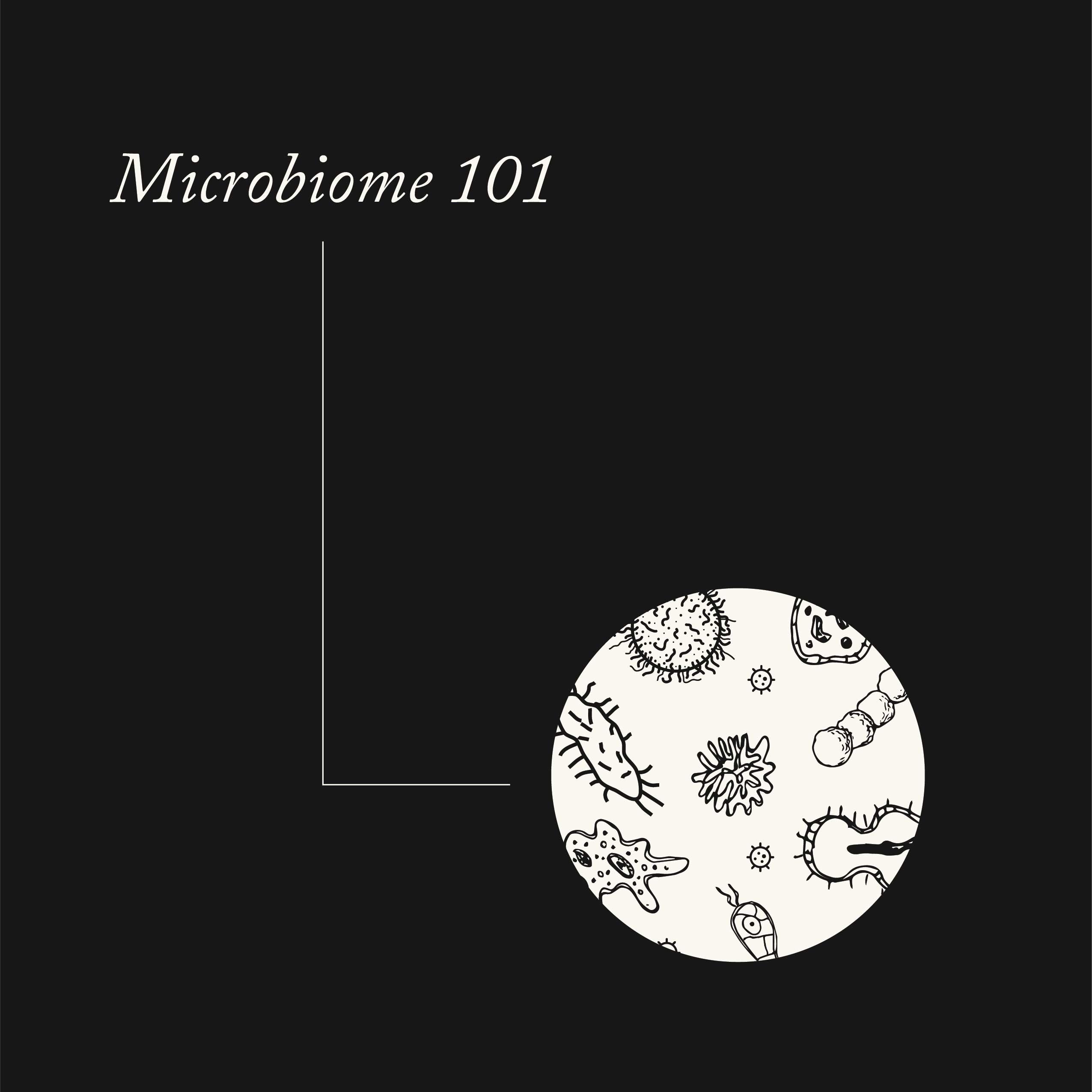 Microbiome 101