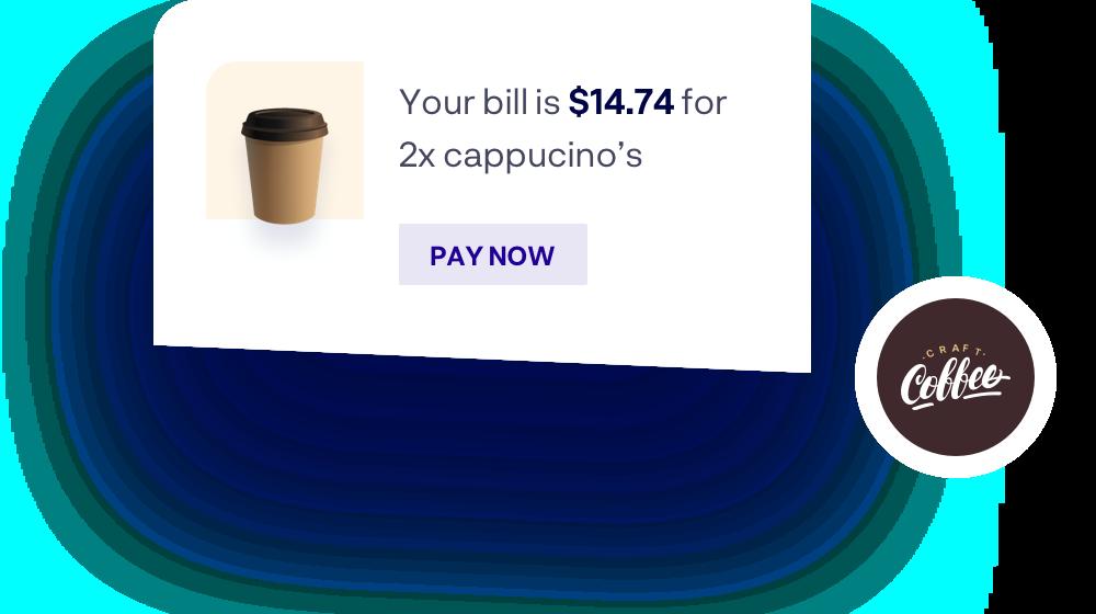 Cappucino bill