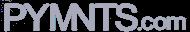 PYMNTS.com logo greyscale