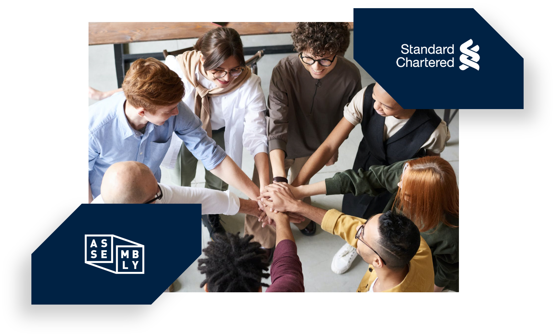 Standard Chartered and Assembly Payments partners together to form a joint venture