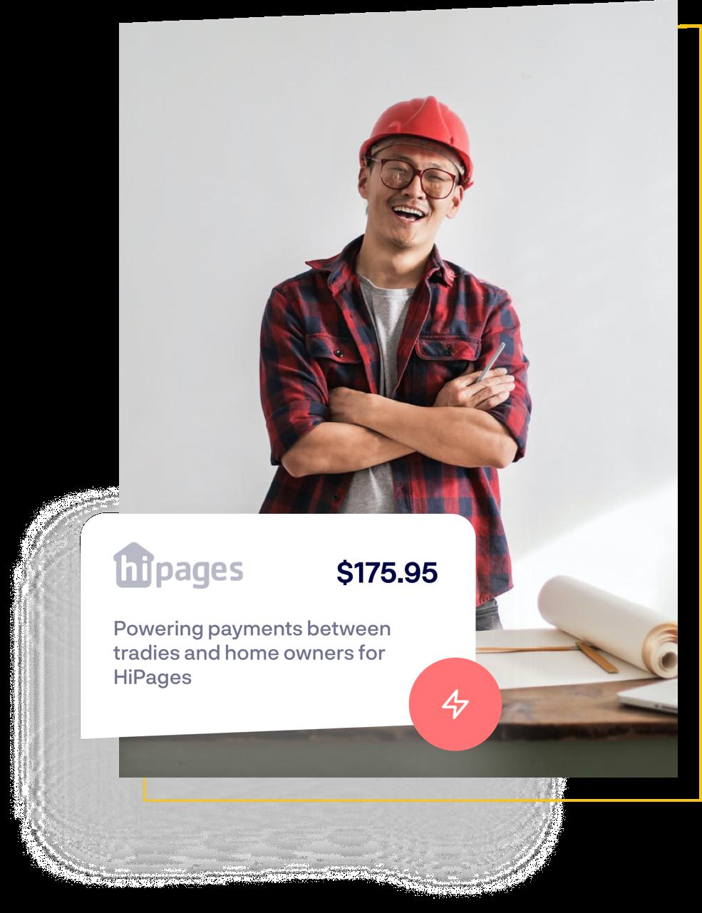 Marketplace Payments Platform
