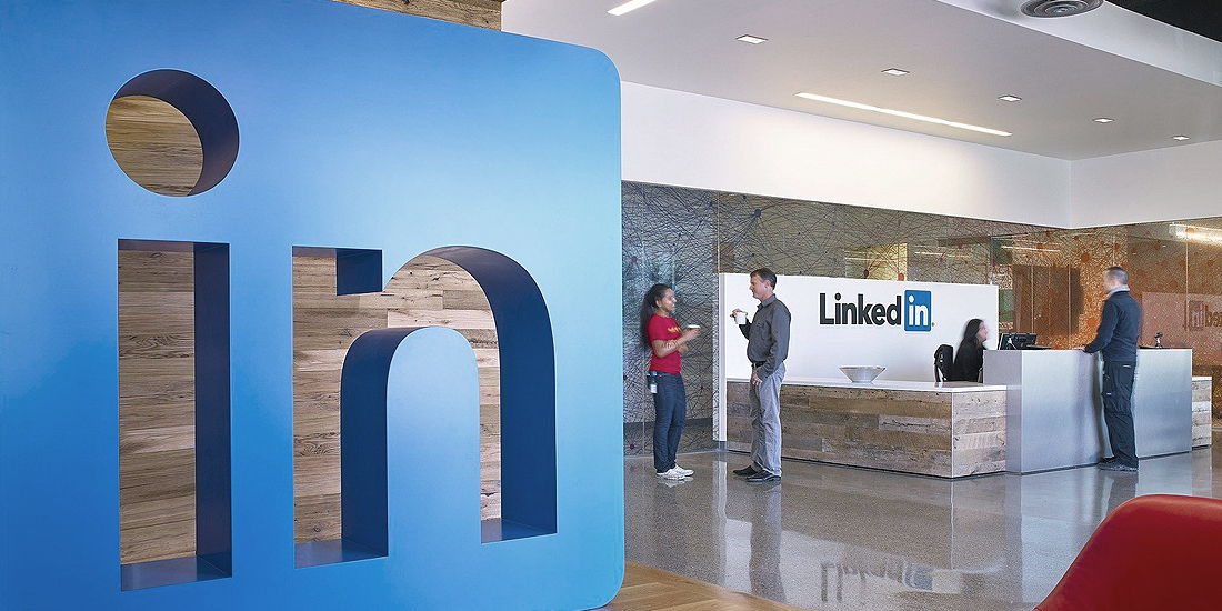 Assembly named as one of LinkedIn's top Australian startups