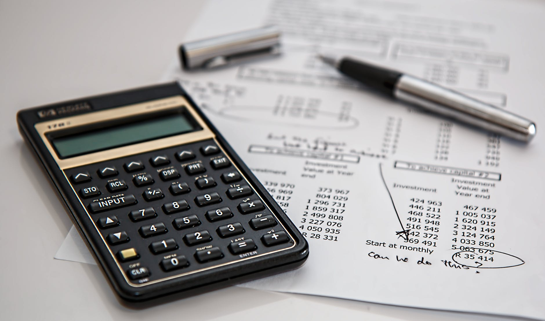 5 ways to improve your financial processes