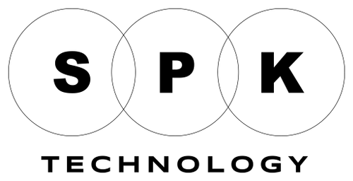 SPK technology Logo