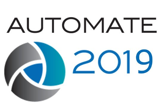 Automate 2019 – Green Button Go in the Industrial Market