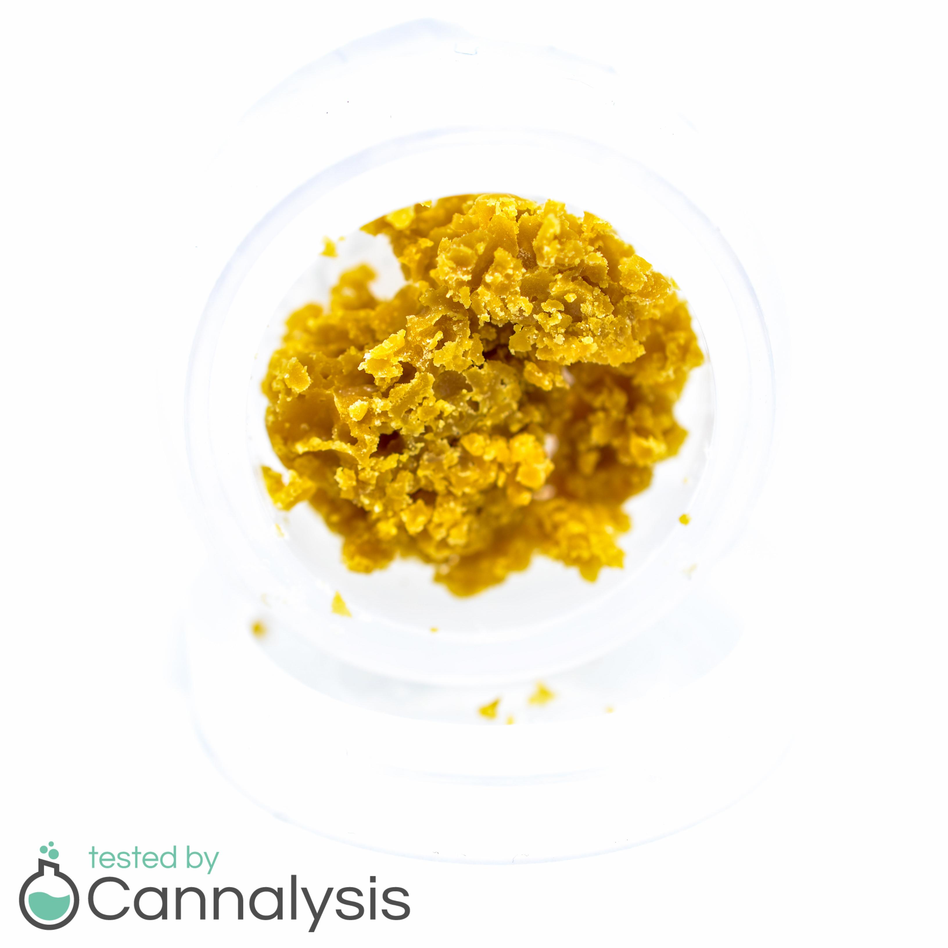 Cannabis Testing Software