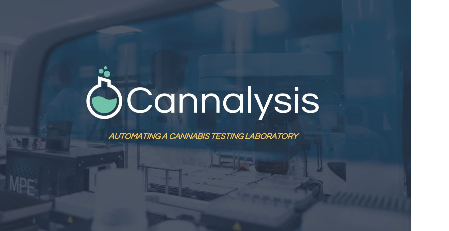 SLAS 2020 Cannalysis Tutorial
