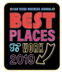 "Biosero Voted Amongst the ""Best Places to Work in San Diego"""