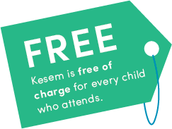 Camp Kesem free admission