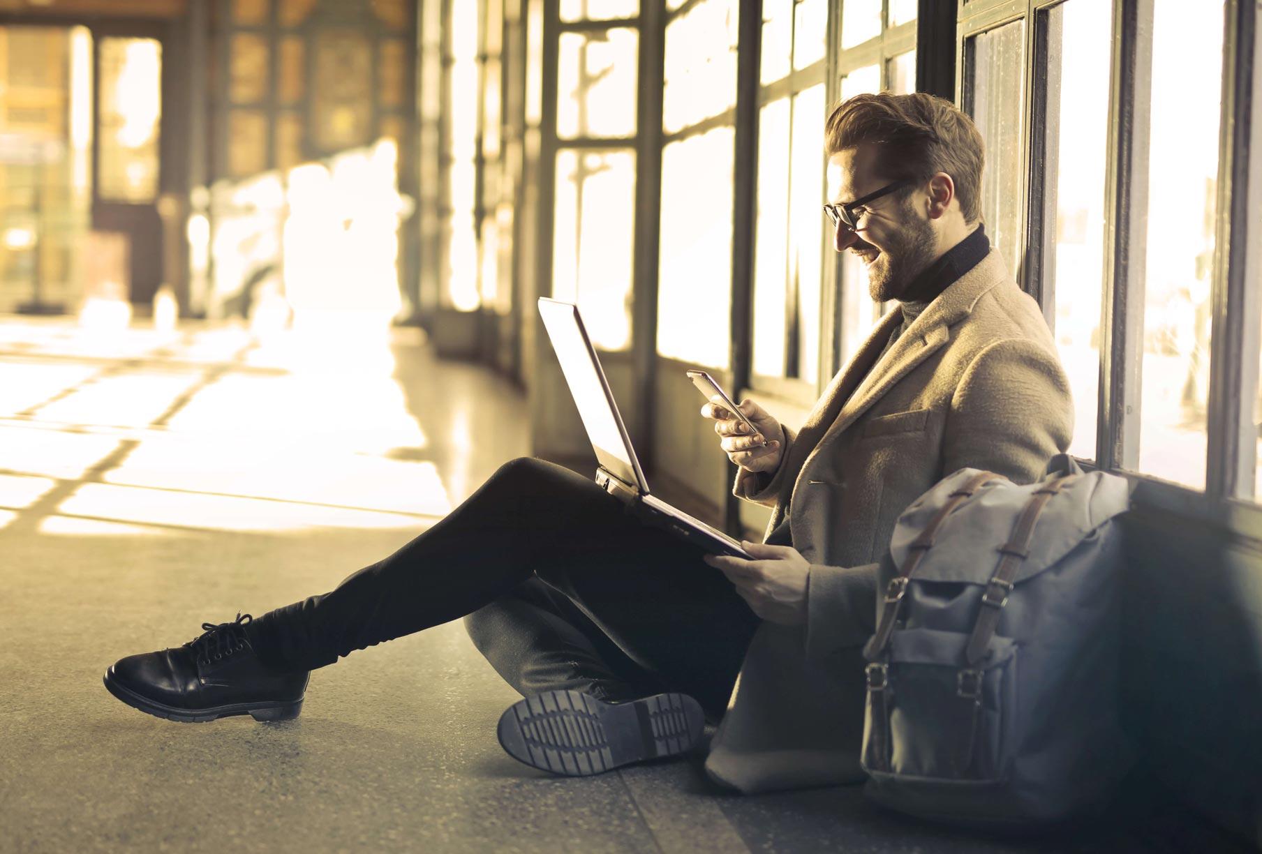 secrets to landing a job faster