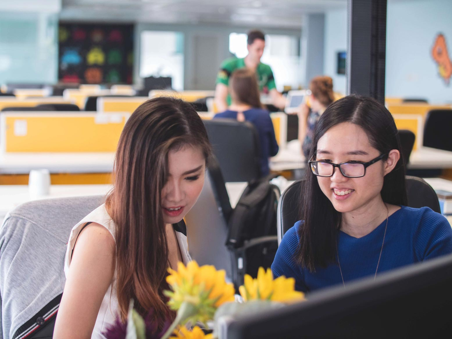 How to Succeed as a Woman in Tech