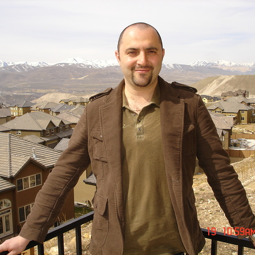 Anatoly Leytman