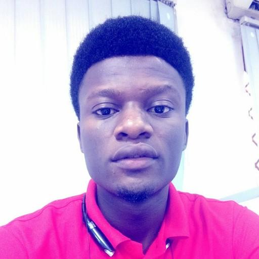 Oluwatola Oluwafemi Blessing