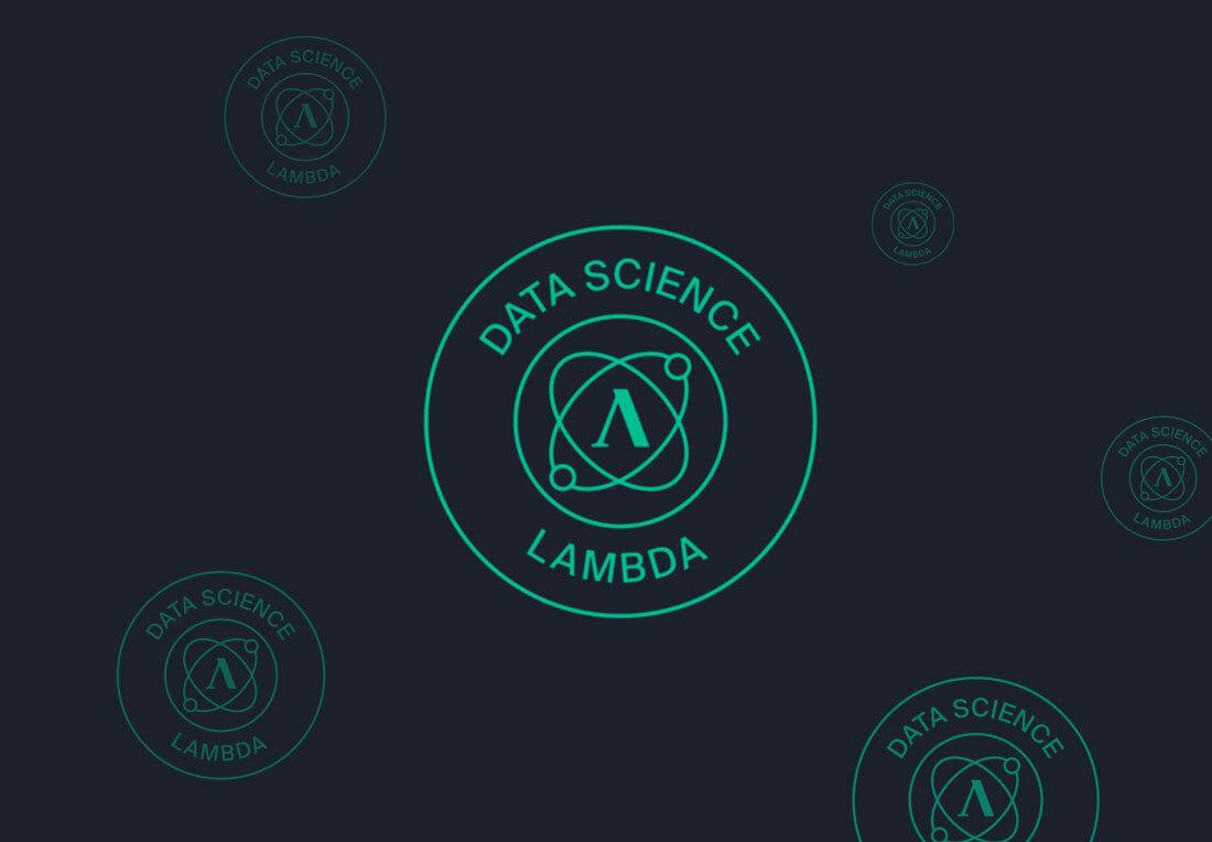 Lambda Data Science stamp