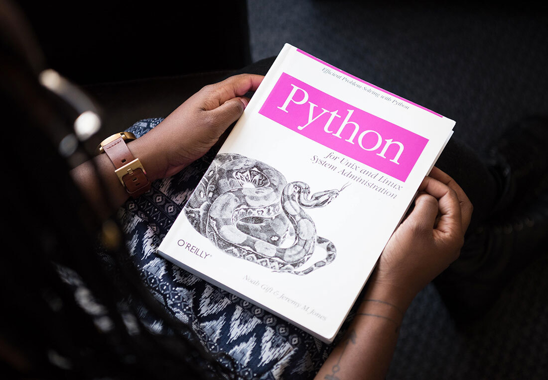 python textbook