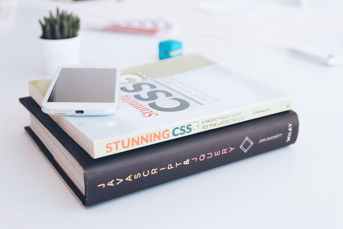 web development books