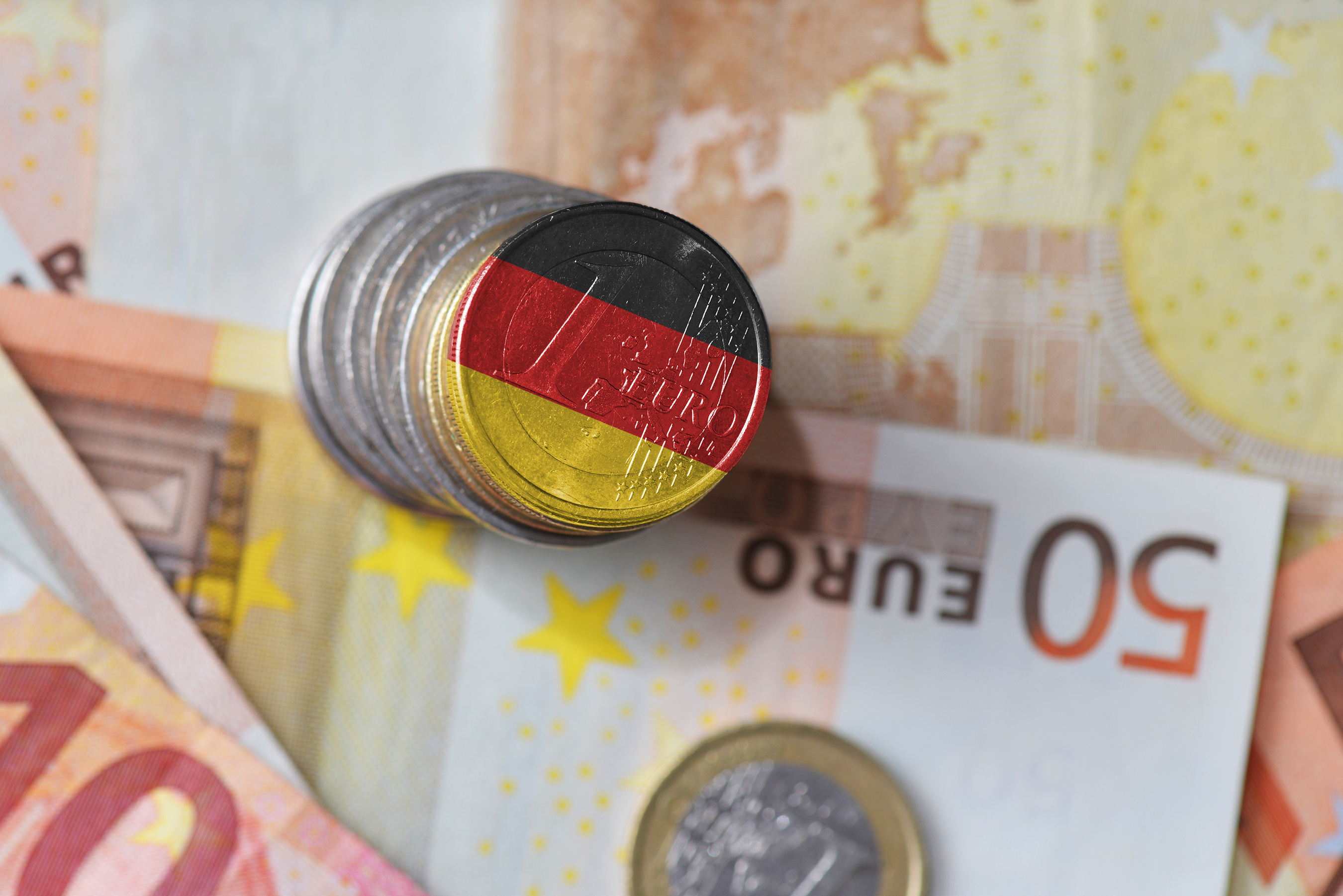 Trading with Germany as an SME